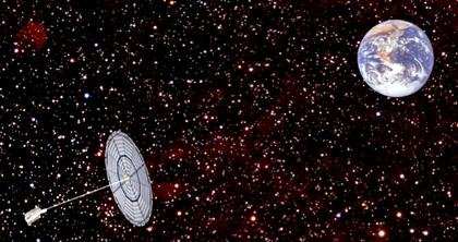 New space telescope concept could image objects at far higher resolution than Hubble