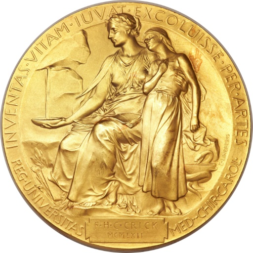 the1962nobel - The dark side of Nobel prizewinning research - Science and Research