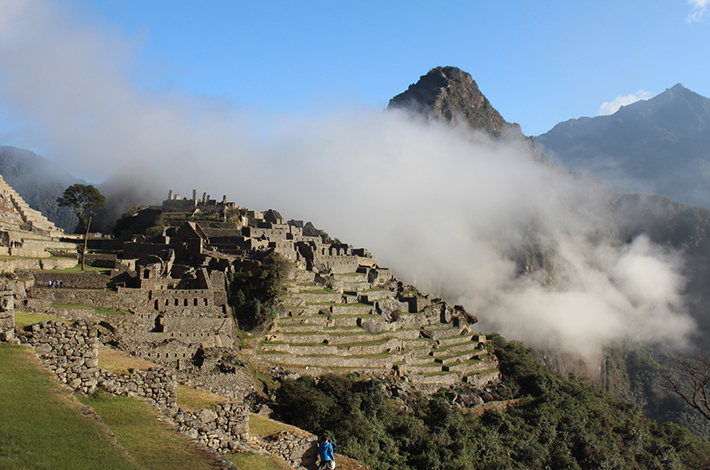 using ancient dna researchers unravel the mystery of machu picchu. Black Bedroom Furniture Sets. Home Design Ideas