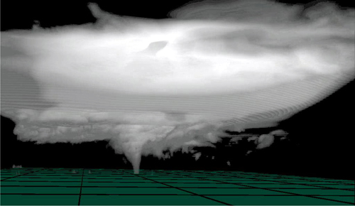 Improved radar systems could save lives and money when severe weather strikes