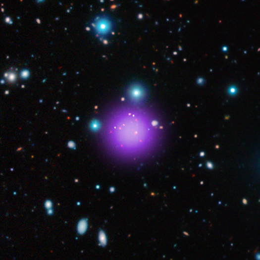 other galaxies discovered - photo #6