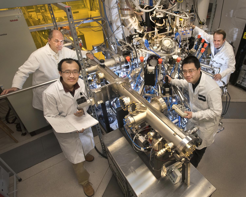 Scientists uncover origin of high-temperature superconductivity in copper-oxide compound