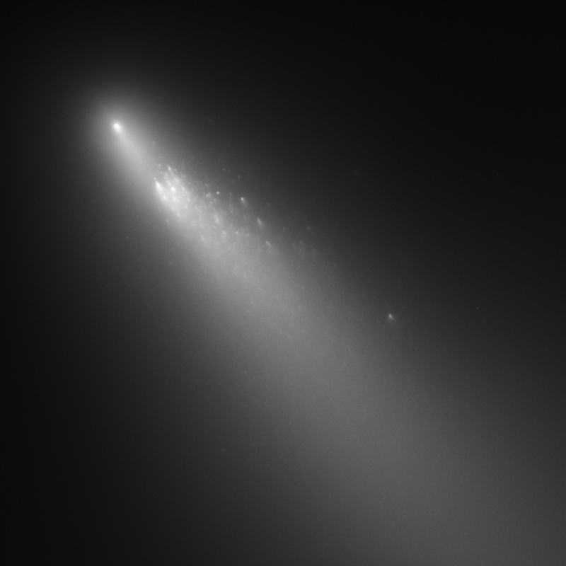 a study of comets Planetary astronomy is the study of planets, moons, dwarf planets, comets and asteroids as well as other small objects that orbit stars.