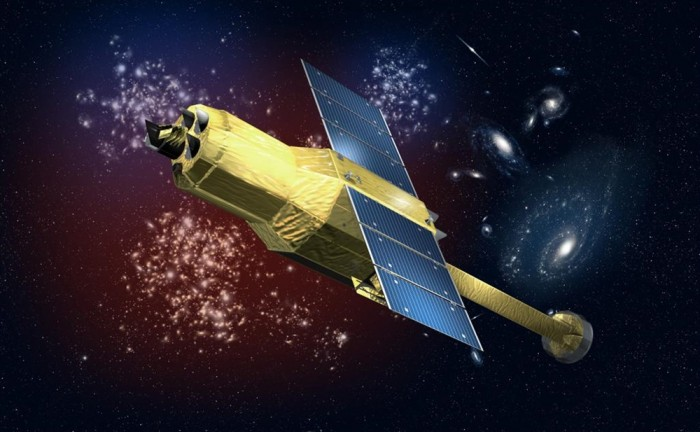 Japanese Hitomi satellite falls silent after taking a tumble; Report