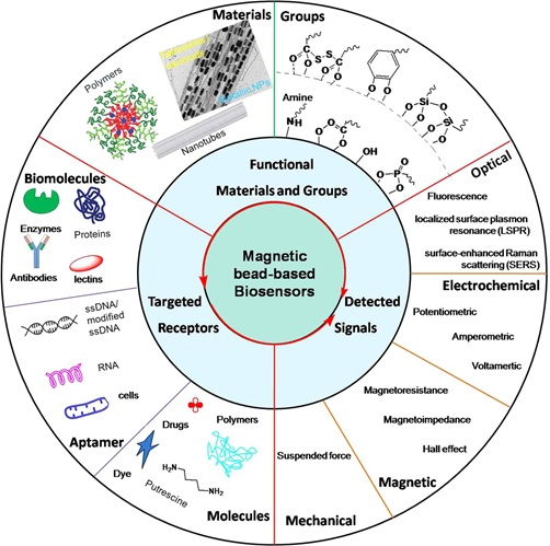 Nanoparticles In Biomedical Research Review Nature