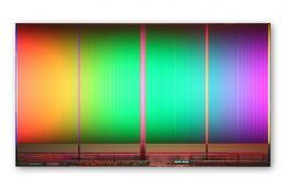 Intel, Micron Introduce 25-Nanometer NAND