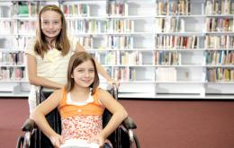 Children with disabilities not accurately portrayed in top children's books