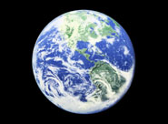 Gradients in the Earth's outermost core