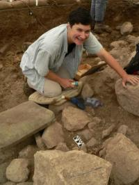 New technology gives on-site assessments in archaeology