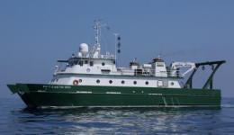 Scientists locate oil plume extending toward Dry Tortugas