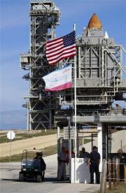 Space shuttle Endeavour cleared for Sunday launch (AP)