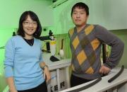 Iowa State, Ames Lab chemists discover proton mechanism used by flu virus to infect cells