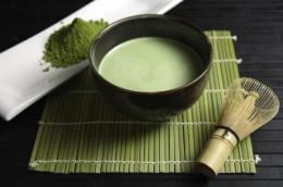 New evidence that green tea may help fight glaucoma and other eye diseases