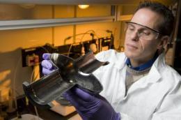 Scientist explore future of high-energy physics