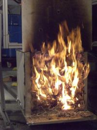 UC San Diego engineers play role in warehouse fire safety