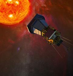 NASA selects science investigations for Solar Probe Plus