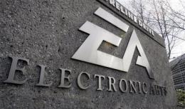 Electronic Arts lowers 2010 guidance as sales weak (AP)