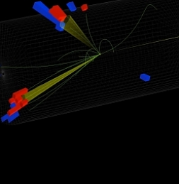 Hunt for dark matter closes in at Large Hadron Collider