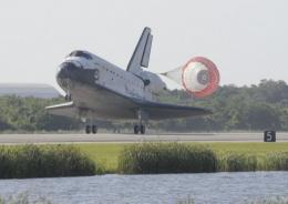 The space shuttle  Discovery is scheduled to launch on February 24 before the fleet is retired for good