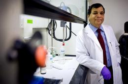 New malaria vaccine dependent on mosquito bites