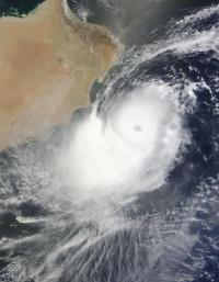 Tropical Cyclone Phet intensifies, coastal Oman bracing for strong winds, heavy rains