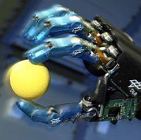 Researchers study knife-wielding robots (w/ Video)