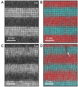 Researchers grow films with magnetic properties