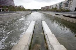 88 pollutants detected in Madrid's rivers