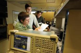 Virginia Tech engineers work with InterDigital to increase wireless speed, accessibility