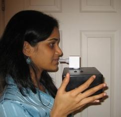 Dr. Krithika Kalyanasundaram