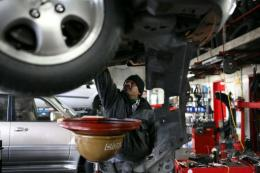 A CarMD gadget is tapping into auto technology to help people keep mechanics honest