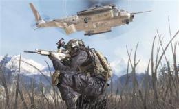 Activision countersues 'Modern Warfare' execs (AP)