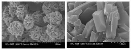 Lithium-ion battery with new chemistry could power electric vehicles