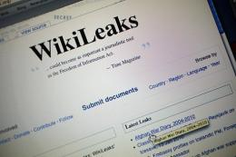 A hacker is taking credit for the Wikileaks takedown