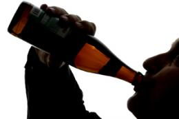 Alcoholics can curb drinking with use of a pill