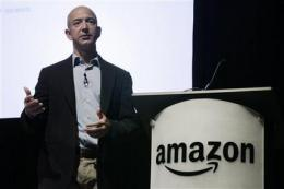 Amazon 2Q profit jumps 45 pct; misses Wall Street (AP)