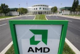 AMD whittles 2Q loss as chip sales rebound (AP)