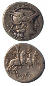 Ancient coins teach researchers about modern society