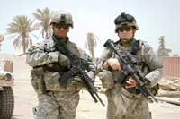 A new generation of power: Hi-tech rechargeable batteries developed for military