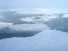 Arctic 'Melt Season' Is Growing Longer, New Research Demonstrates