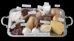 A role for calcium in taste perception