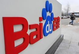 Baidu is the sixth most trafficked Internet website in the world