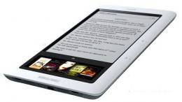 Barnes & Noble's 'Nook'