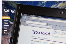 Bing will start powering Internet searches at Yahoo! web pages in North America