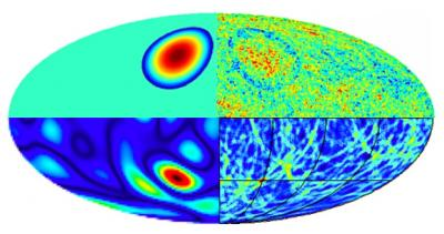 ¿Evidencia de un multiverso?