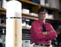 BYU research yields compound that appears to slow aging effects in skin
