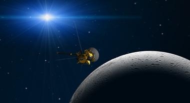 Cassini back to normal, ready for Enceladus