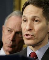 CDC chief picks 6 'winnable battles' in health (AP)