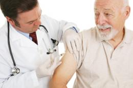 CDC finds most seniors don't get shingles vaccination