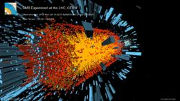 CERN completes transition to lead-ion running at the Large Hadron Collider